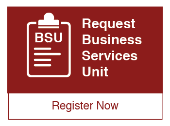 request business services unit logo