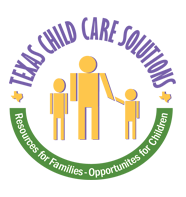 Texas Child Care Solutions Logo