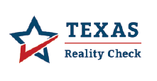 Texas reality check logo