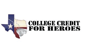 College for Heroes logo