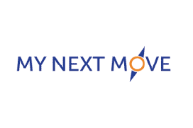 My next move logo