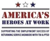 Americas heroes at work
