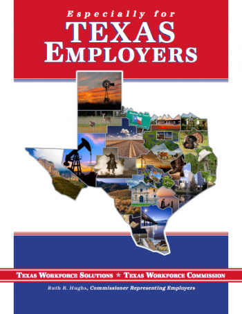 Texas employers logo