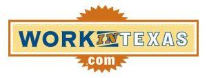 Work in Texas Logo