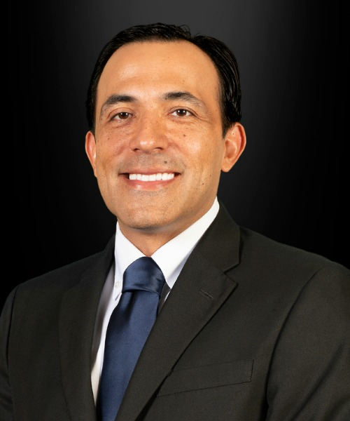 Image of Brownsville  Mayor Tony Martinez